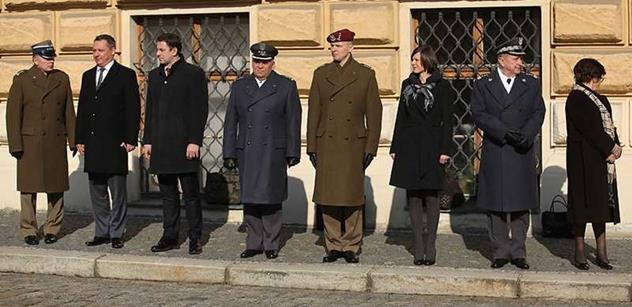 NATO je mnohem silnější než Rusko. Ničeho se nebojte, uklidnil Poláky jejich ministr