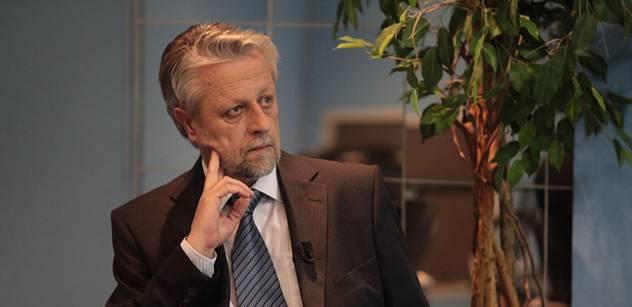 Exministr z ČSSD doporučuje morálně izolovat Rusko. Lidovec Gabal dodal pár slov o terorismu