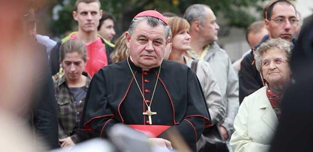 Duka: Zástupci katolické církve podali většinu žádostí o majetek