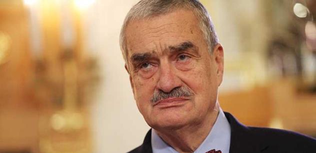 Schwarzenberg: Svatý Václav je dodnes symbol pro nejlepší tradice českého národa