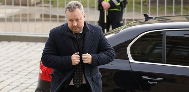 Ministr Brabec: Vláda dnes odsouhlasila mandát k zahájení jednání s Polskem o Turówu