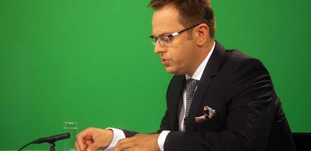 Politolog u Moravce varoval: Sedm stran ve sněmovně, to je strašně moc