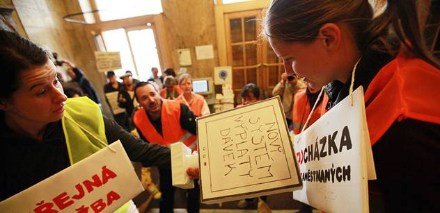 Švihlíková: Zaveďme ekonomickou demokracii. Ať o rozpočtu rozhodují lidé