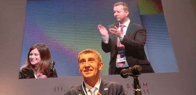 ANO má tři nové místopředsedy. Překvapil brněnský primátor, shořel Martin Komárek