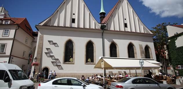 Státní svátek dnes připomíná církevního reformátora Jana Husa