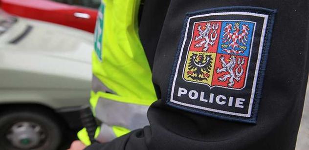 Bohumil Pečinka: Česká policejní republika