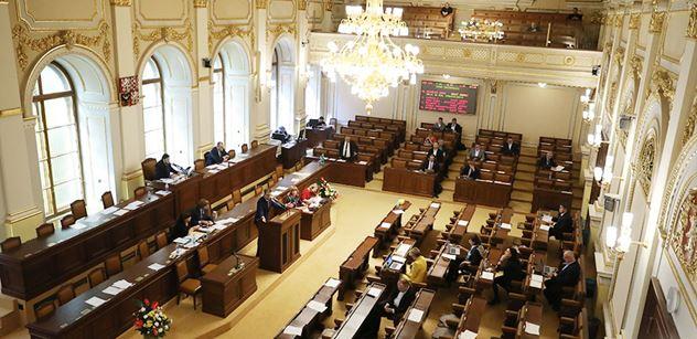 Sněmovna opět nezvolila zástupce Šabatové. Křeček dopadl stejně jako minule