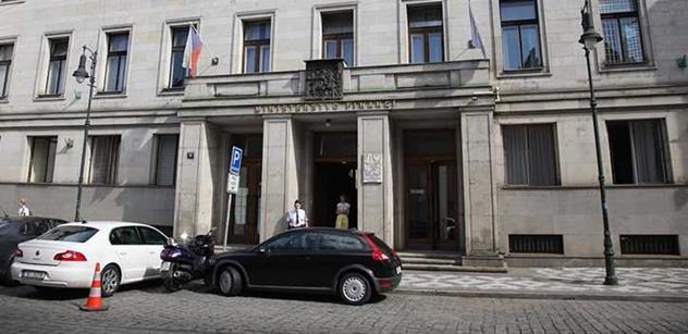 Stanovisko Ministerstva financí k neschválení novely zákona o pojišťovnictví