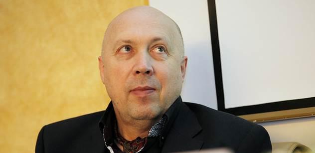 Pražský starosta TOP 09 Lomecký odstupuje. Nevyřešil prý problémy s opilci