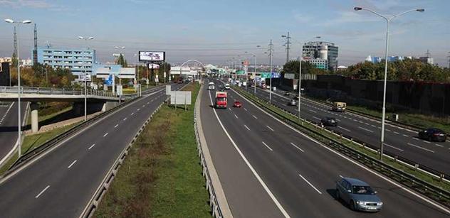 Ředitelství silnic a dálnic upozorňuje na změnu vedení dopravy v rámci opravy dálnice D1
