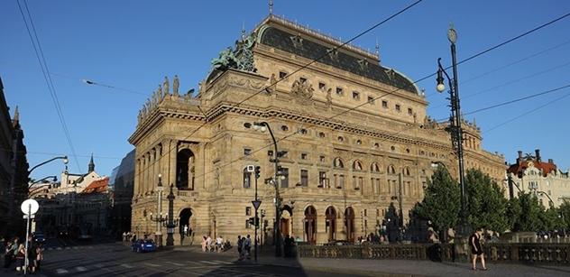 První premiérou Opery Národního divadla v novém roce bude Pucciniho Turandot