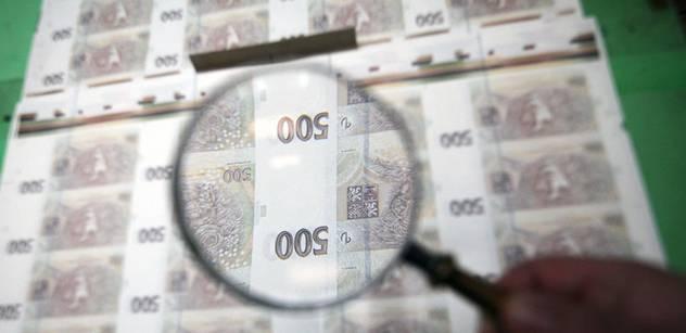Profesor o penzijní reformě: Skryli vám, proč to dělají. Dejte pozor