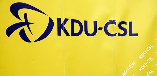 KDU-ČSL: Jak se nepřipravit o šanci na vyšší rodičovský příspěvek