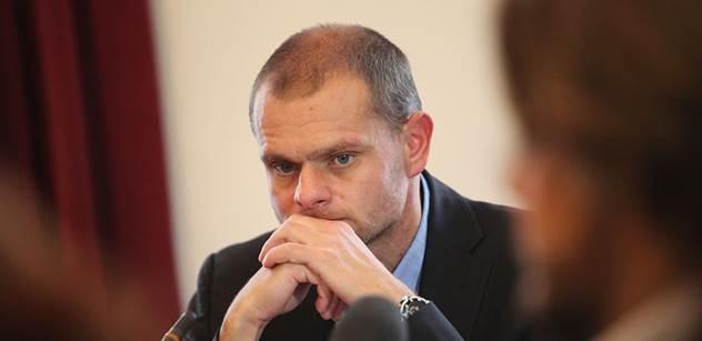 Šéf výboru pro obranu: Jsme malá země, měli bychom být připraveni, ale nejsme