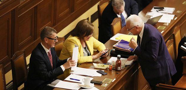Sněmovna jde proti antisemitismu. Podpoří Izrael