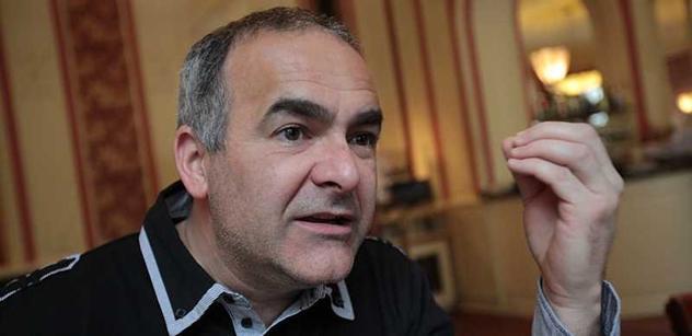 Francouzský pozorovatel: Češi komunismus chtějí. Nevěřte blábolům