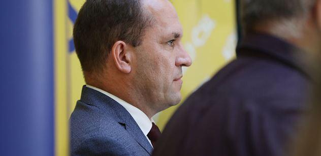 Výborný (KDU-ČSL): Dohadování o vcelku banální post ministra kultury pokračuje