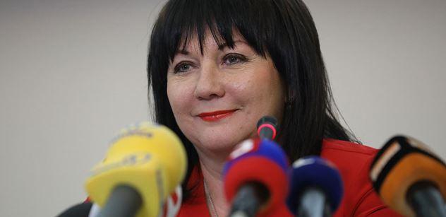 Ministryně Schillerová: On-line finanční úřad usnadní život milionům občanů
