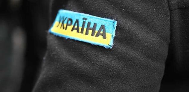 Ukrajinští poslanci nastoupili na BBC, jak má informovat o Donbasu. A televize je poslala...