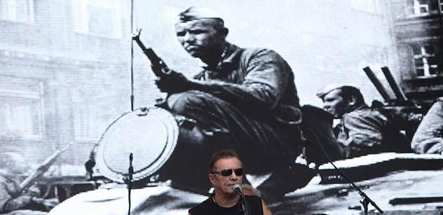 Srpen 1968 v Československu, Podkarpatská Rus, Krym... Historik pro PL zcela jasně popsal ruskou strategii zabírání cizího území
