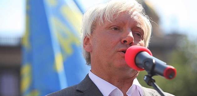 EU a Brexit? Vyjádření Fantiška Laudáta, které byste nečekali
