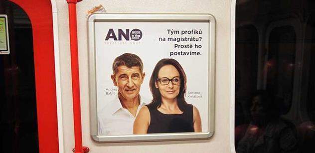 Uškrcení Babiše a vtipy na drůbež z Vodňan. Miroslav Kalousek ani o víkendu neztrácí formu