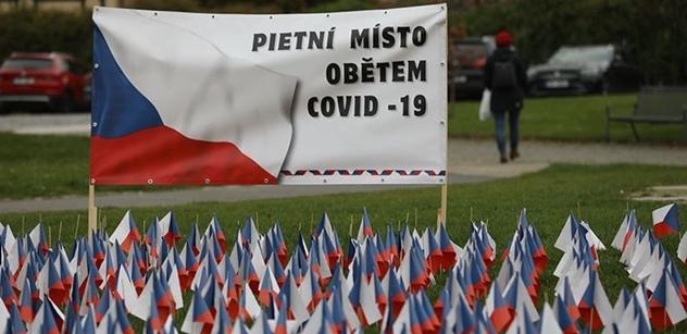 Profesor Hořejší nechápe tlak na rozvolňování: Proč to přeháníme s tou svobodou?