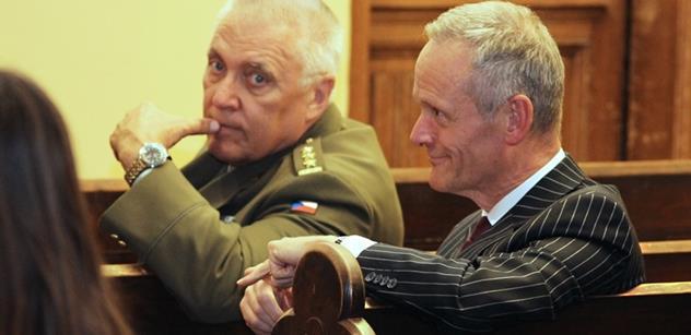 Plukovník Skácel: Nedělejte si iluze, že teroristé jsou hlupáci, teď všechno vyhodnocují. Podplatili u nás pátou kolonu. Utěšují nás, že to není tak zlé, jenže...