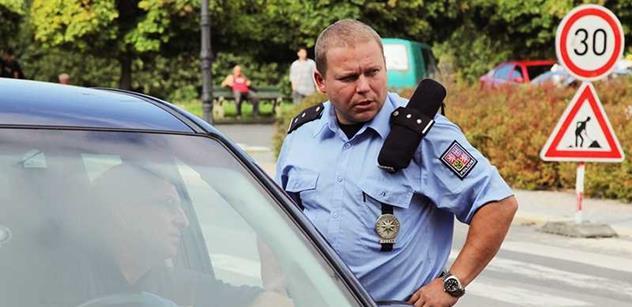Policie vyslechne bývalého šéfa Vojenského zpravodajství Páleníka