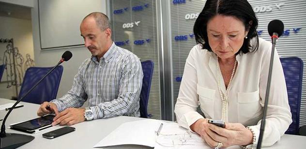 Kuba: Výsledky voleb vnímám jako nový start pro ODS