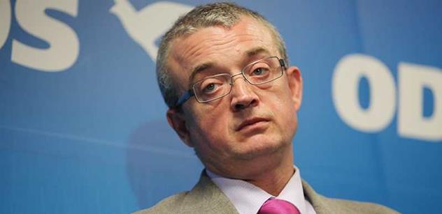 Benda (ODS): Vyzývám Pavla Zemana k zahájení kárného řízení s olomouckými žalobci