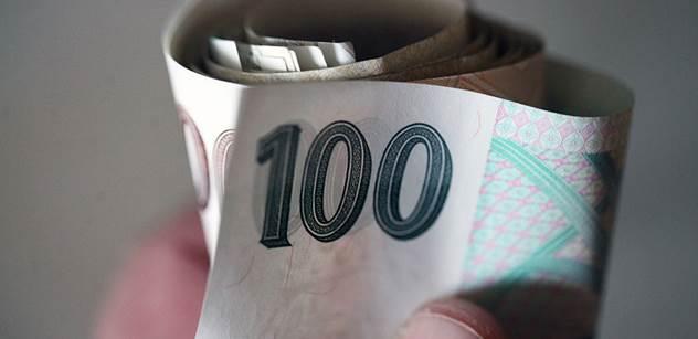 Sněmovna se vyjádří ke zvýšení důchodů