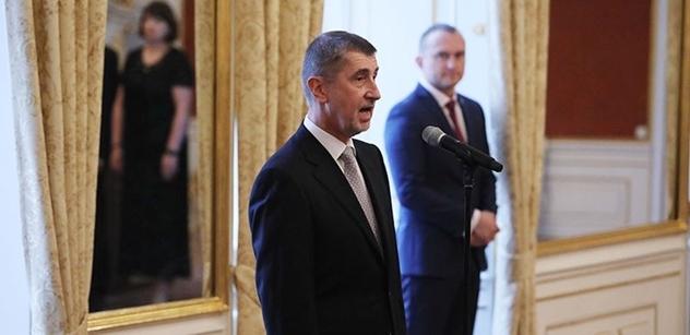 Vnucování migrantů do Česka: Připravme se na cokoliv, šokuje Babiš. A je zde důkaz, že je to vážné