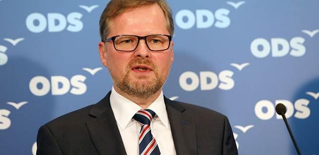 Předseda ODS Fiala přijede do Brna diskutovat s občany v rámci tour Tvoříme program