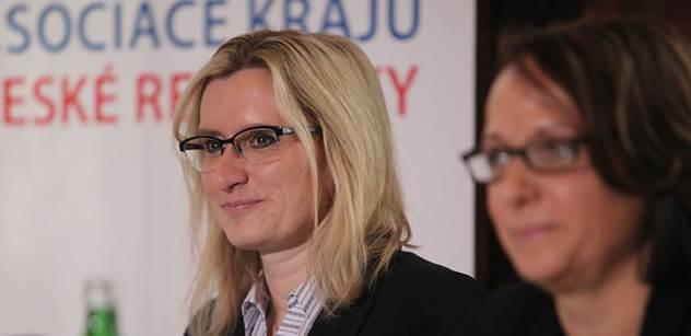 Ministryně Šlechtová: Žádostí, týkajících se komunitních domů seniorů, přišlo hodně