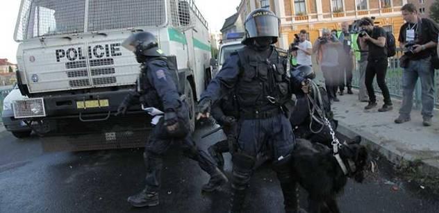 Ve Varnsdorfu brutálně napadli policisty v civilu. Šlo o vendetu