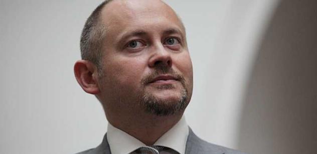 """František Štván: Odhalují možnou lež Haška Chovancovy """"krátké nohy""""?"""