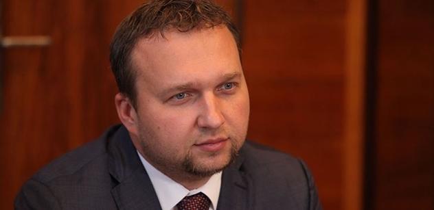 Jurečka nebude kandidovat na předsedu KDU-ČSL proti Bělobrádkovi
