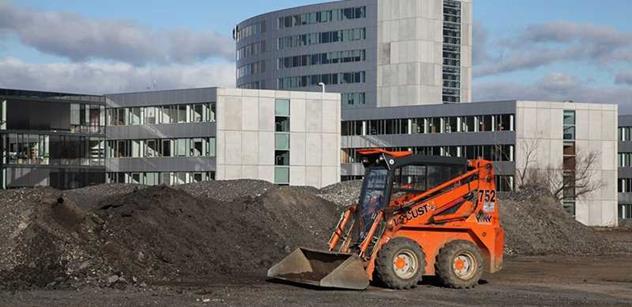 Hospodářská komora: Novela stavebního zákona letitý problém zdlouhavého povolování staveb neřeší