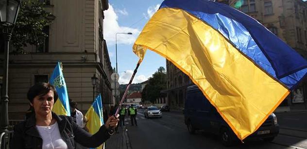 Další boje na Ukrajině. Slavjansk je bez elektřiny