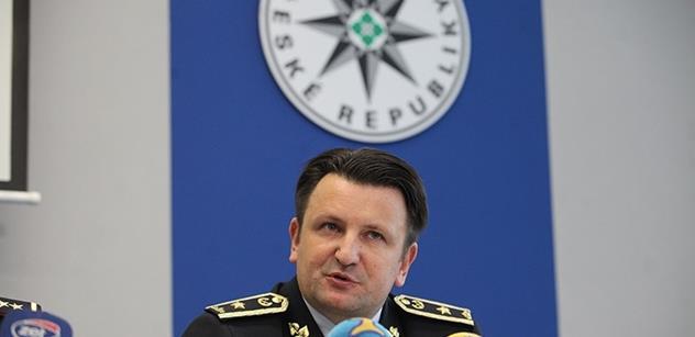 Němečtí policisté zřejmě budou moci zasáhnout v Česku. A naopak