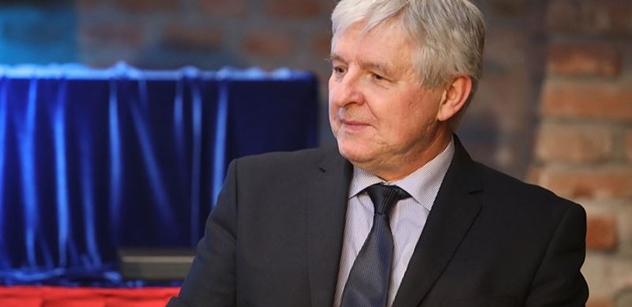 Guvernér Rusnok: Myslím, že obavy jsou skutečně přehnané