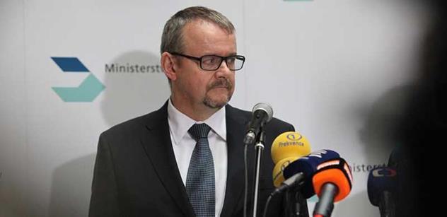 Prezident podpořil ministra Ťoka v kauze arbitráže se Škodou Transportation