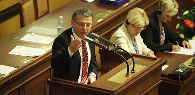 Ministr Zaorálek: Ukrajina a separatisté se neshodnou na linii, z níž odstranit zbraně