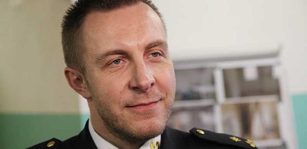 Ministr spravedlnosti bude jednat se staronovým šéfem Vězeňské služby Dohnalem