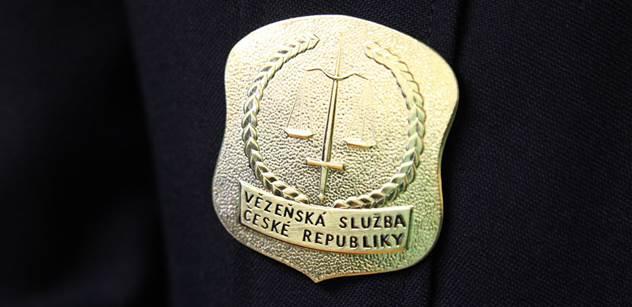 Vězeňská služba ČR: Vězni pomáhají na lince 1212