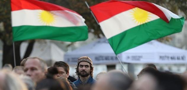 Sýrie: Zločiny USA, o kterých se mlčí. V EU vládnou nuly. Kurdové? Mám své informace, svědčí Martin Koller