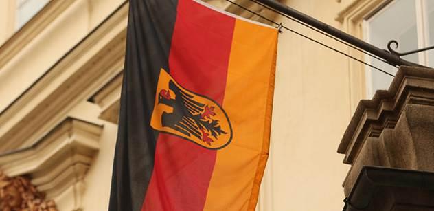 Američané nemohou trestat Německo! Z Berlína se ozývá křik kvůli novým protiruským sankcím