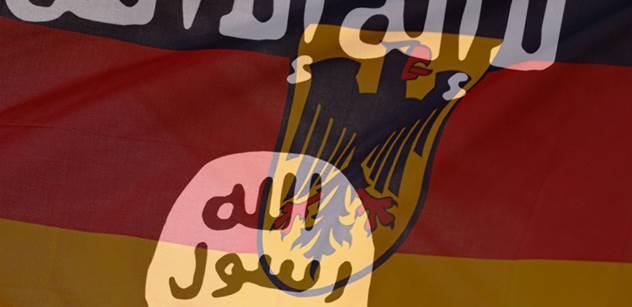 K útoku v Berlíně se přihlásil Islámský stát
