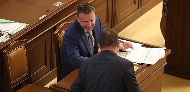 Ministr Kremlík: Vyzval jsem polského ministra ohledně našeho mýtného